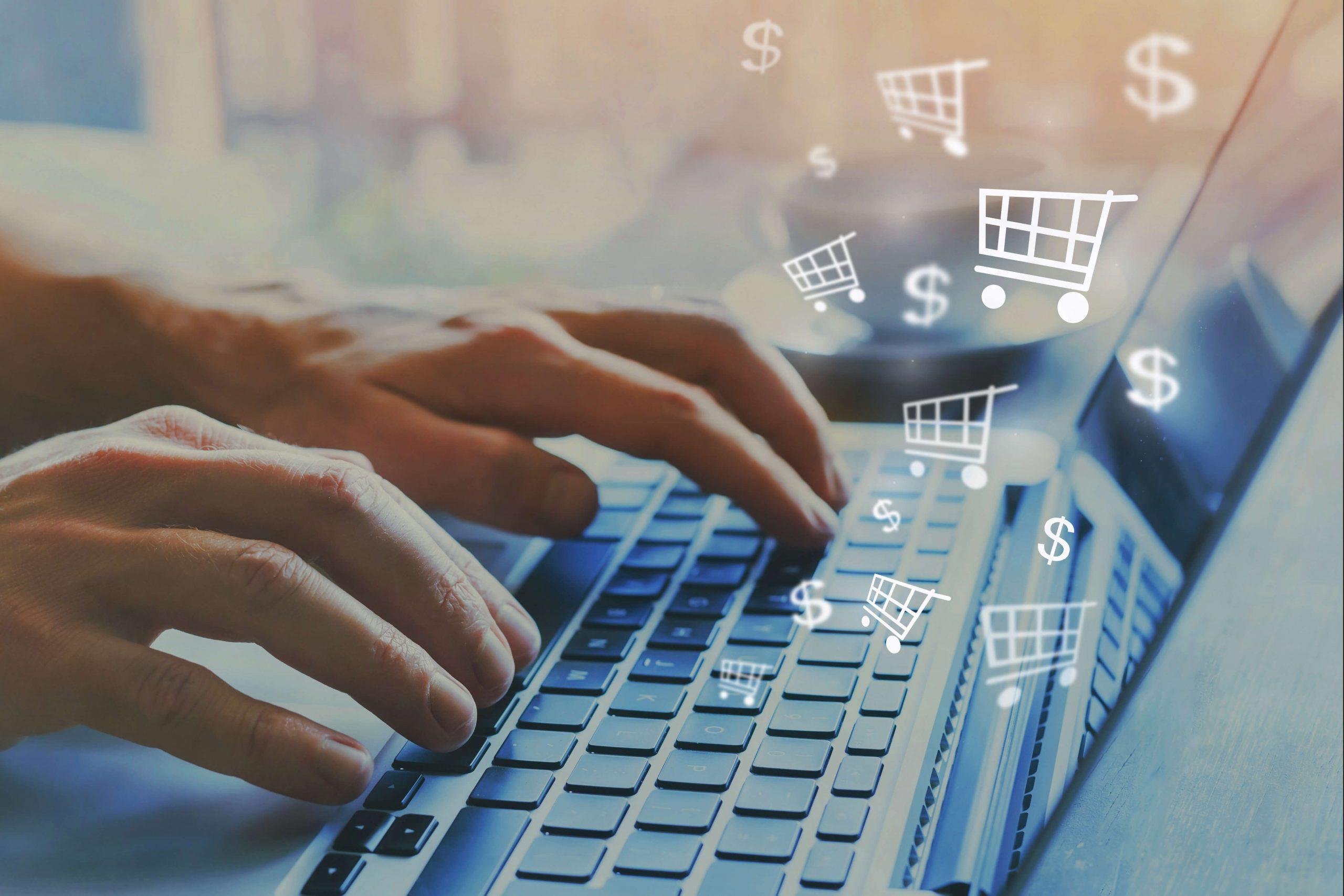 Weiterbildung Geprüfte/-r Fachwirt/-in im E-Commerce