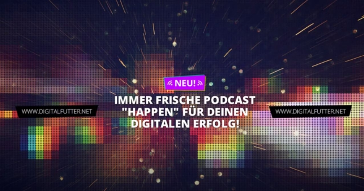 Digitalfutter Podcast DATEV